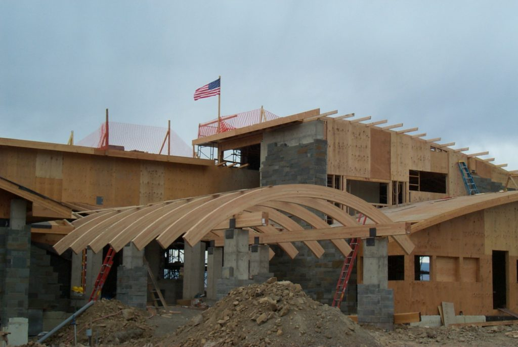 Orr Residence - MSI Construction - Yakima, Washington