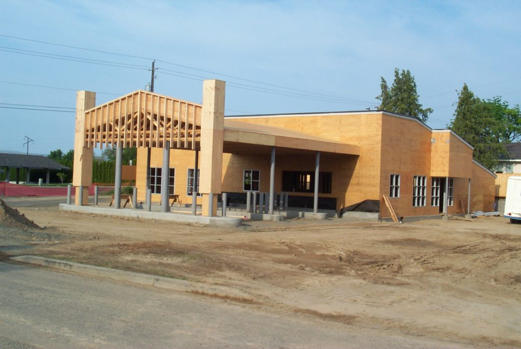 Banner Bank - MSI Construction - Yakima, Washington